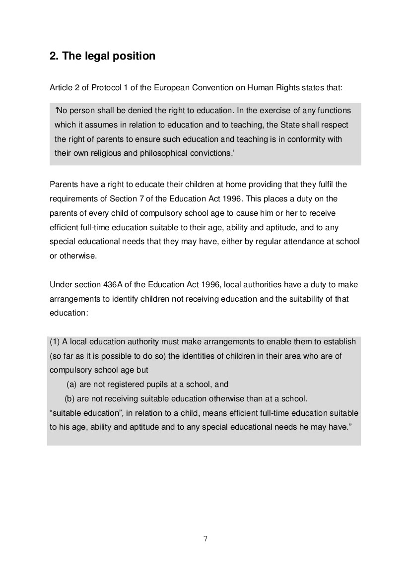 page 10 parents' consultation
