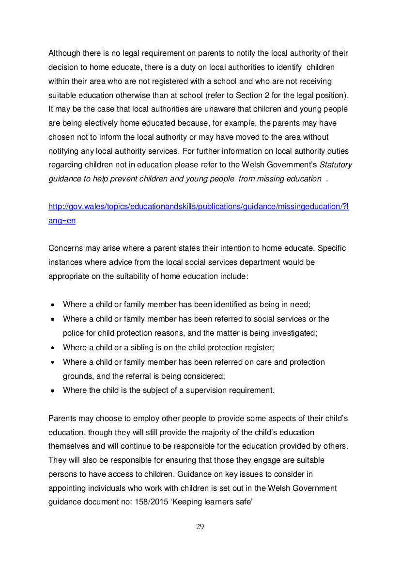 page 32 parents' consultation